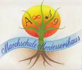 Montessori Campus Marchegg Logo