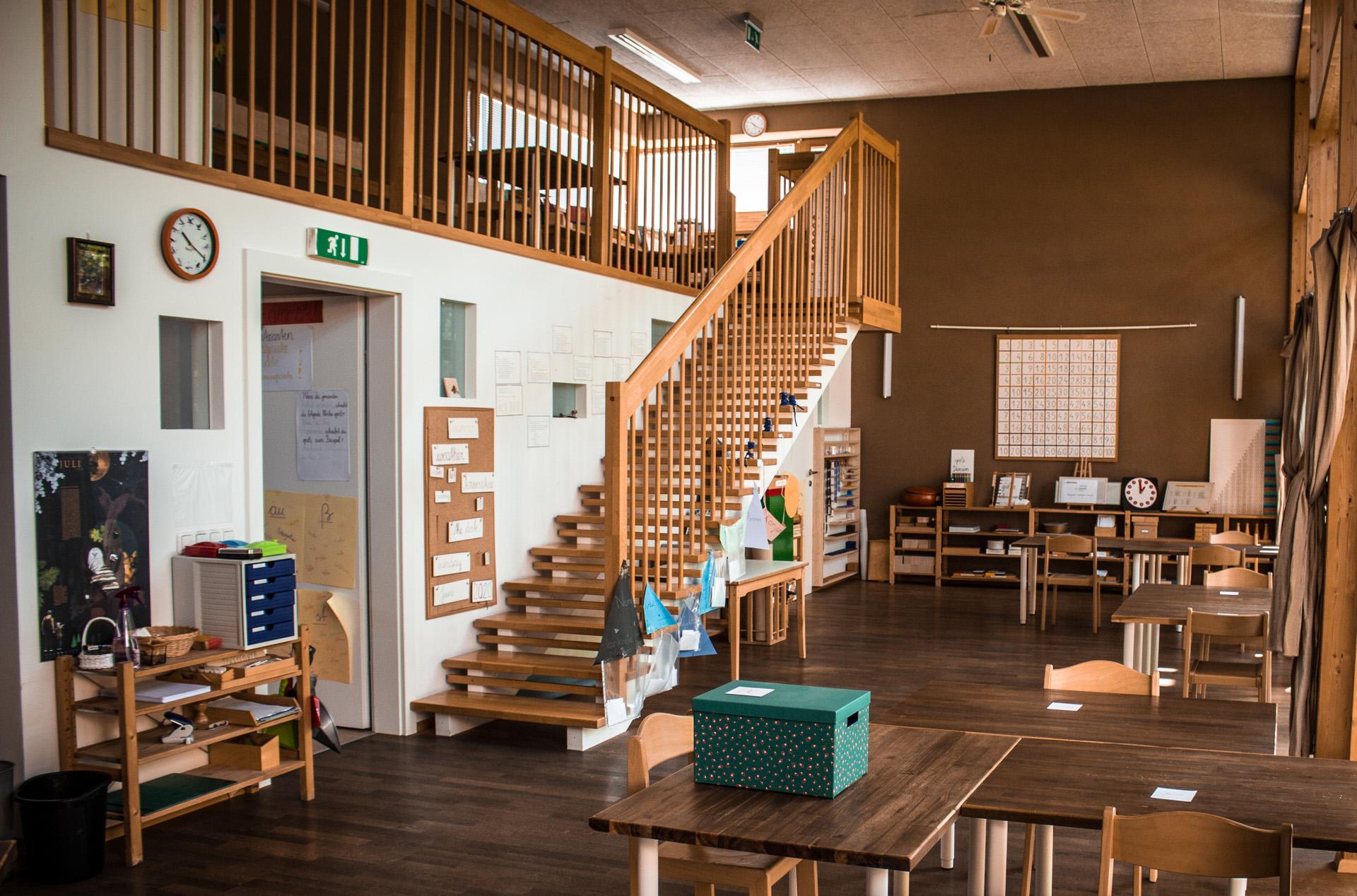 Montessori Schule Marchegg